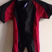 Baju Renang Bayi / Anak Diving Swimsuit - uk 01