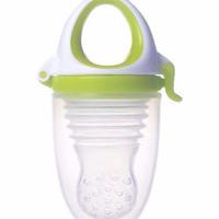Kidsme Baby Food Feeder Plus Lime