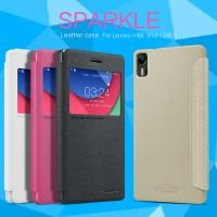 Flip Case Nillkin Lenovo Vibe Shot Z90 Sparkle Series