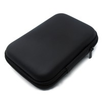 Case Bag Tas Kotak Hard Disk External HDD 2.5 Action Cam Power Bank