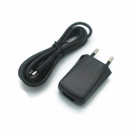 Smartfren Andromax Charger dan Cable Data Micro USB - Hitam