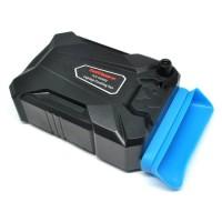 Cooling Fan Penghisap Panas / CoolCold Universal Laptop Vacuum Cooler
