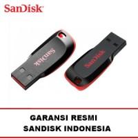 SANDISK FLASHDISK 8BG / USB FLASH 8GB / SANDISK CRUZER BLADE CZ50 8GB