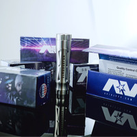 AV Mod Mechanical TimeKeeper Revolver