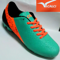 Sepatu bola anak CALCI FURY Jr (tosca)