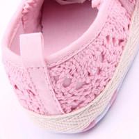 Sepatu Bayi Murah | Eksklusif Rajut Renda | Prewalker Baby Shoes