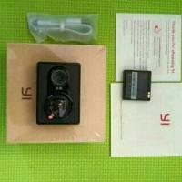 action camera xiao mi black international version