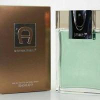 No Box Original Eropa Parfum Aigner Man 2 EDT 100 Ml