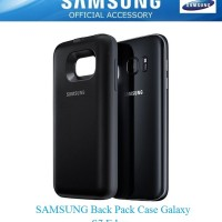 Battery SAMSUNG Backpack Case Galaxy S7 Edge Original