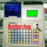 Mesin kasir/ cash register MORGEN MGO 3889