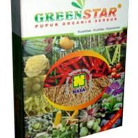 GREENSTAR Pupuk Organik Nasa / Agen Nasa Lampung