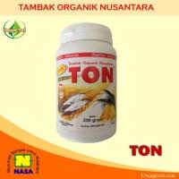 TON Nasa Pupuk Organik Solusi Tambak / Agen Nasa Lampung
