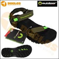 Sandal Gunung Outdoor Pro Savero MXT Coral footwear hiking travelling