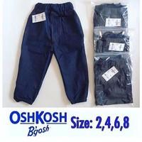 Celana Panjang Jeans Denim Jogger Anak Lakilaki Super