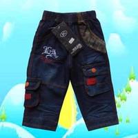 Celana Anak Import Jeans Jin Ge K Garansi