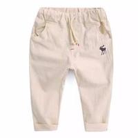 A019bw Celana Panjang Anak Garansi