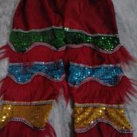 Celana Barongsai 80 cm