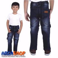 Celana Jeans Anak Lakilaki Cb97 Catenzo Junior Spesial