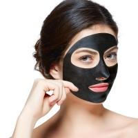 Masker Lumpur (naturgo hanasui black mask)