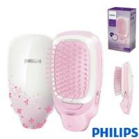 PHILIPS IONIC BRUSH HP4588 / HP 4588 PENATA RAMBUT ION GARANSI NEW
