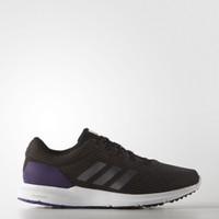 Adidas Men's Cosmic Running Shoes Black Purple Original
