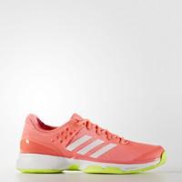 Adidas Women's Adizero Ubersonic 2 Tennis Shoes Original