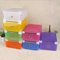 Box Serbaguna/Box Sepatu