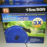 MAGIC HOSE SELANG ELLASTIS 15M 50FET