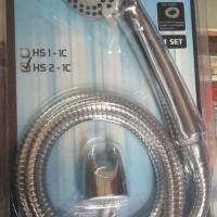 shower mandi AIR HS2-1C