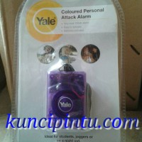 Personal Alarm Yale SAA 5080