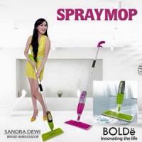 Spray Mop Original - BOLDE