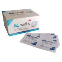 AC Swab 2% OneMed box isi 100lbr