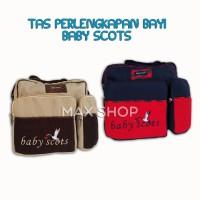 Katalog Tas Baby Scots Katalog.or.id
