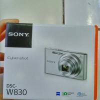 SONY DSC-W830 RESMI