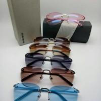 Kacamata MIU MIU 18276 (KW Super Premium) 99% Like Original