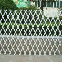 pagar tanaman/pagar putih/pagar hias/pagar daun/bunga hias/daun rambat