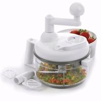 [EXCLUSIVE] Swift Chopper Alat dapur rumah tangga penggiling sayur bua