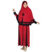 Pakaian Muslim Wanita + Kerudung Raindoz ROK 007