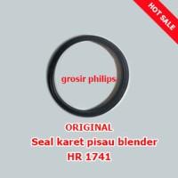Sparepart Seal Karet Pisau Blender Philips HR 1741
