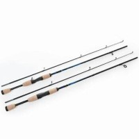 fishing rod casting