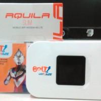 Modem Bolt Aquila Slim Garansi RESMI 1Tahun - FREE 8GB