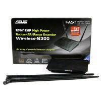 Asus RT-N12HP High Power N300 Wireless Router RESMI