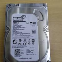 Seagate Harddisk Internal 1TB