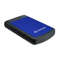 Transcend StoreJet 25H3 (USB 3.0) 1TB