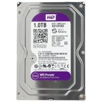 WD (Western Digital) Hard Disk Internal 1 TB SATA Purple Original