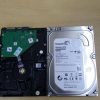 Seagate Harddisk Internal 500GB