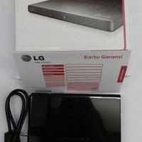 LG Ultra Slim Portable DVD Drive