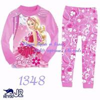 BMB10119 J2 Barbie