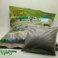 Pupuk Dasar Aquascape - JBL Aquabasis Plus *Repack 1L (1,1kg)