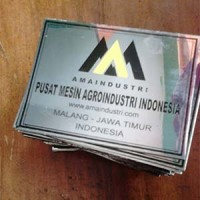 Label Stainless